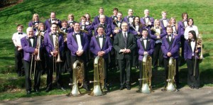 Skelmanthorpe B Band