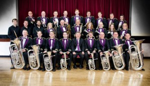 Skelmanthorpe Band