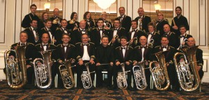 Skelmanthorpe Band
