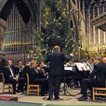 Doncaster Minster Concert 2013