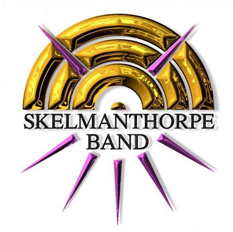 Skelmanthorpe Band logo
