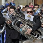 Brighouse March Contest 2012