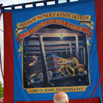Durham Miners Gala 2015